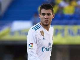 Brutte notizie per il Real Madrid. AFP