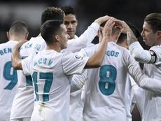 O jogo com o PSG será muito importante para o Real Madrid. Goal
