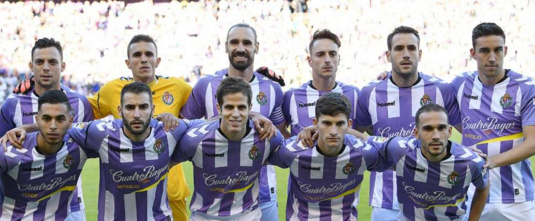 Real Valladolid return to LaLiga after four-year absence