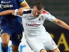Milan, Rebic pronto per la prima da titolare: Pioli può schierarlo sulla sinistra. Goal