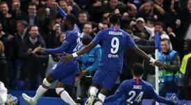 Chelsea boss Lampard 'cannot explain' Ajax thriller