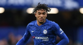 Lampard says Reece James is a vital player for Chelsea. GOAL