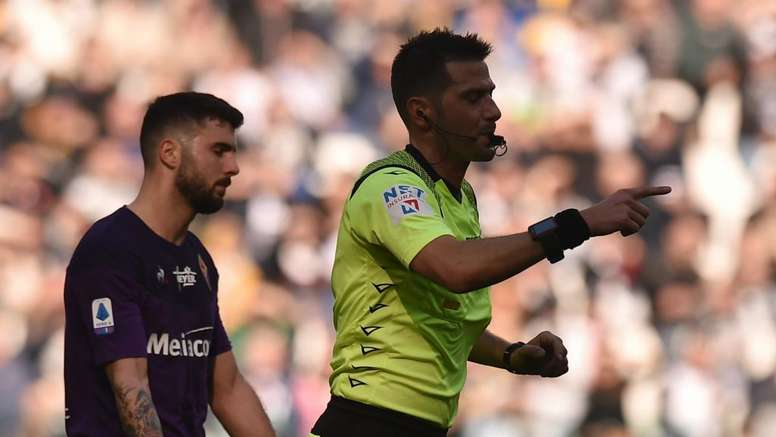 Fiorentina Chief Fumes After Cristiano Ronaldo Penalties Fire