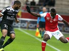 Bonne 7ème place pour Reims. Goal
