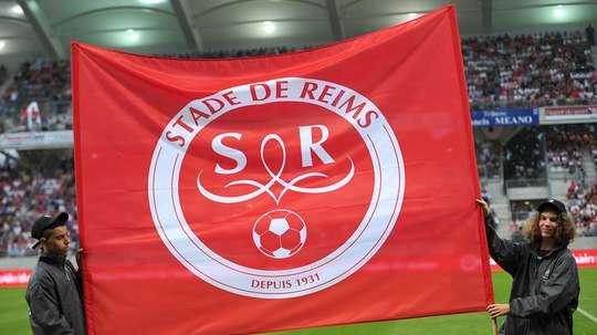 Mickaël D'Amore, de l'AC Ajaccio au Stade de Reims. GOAL