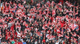Reims devrait bien regagner la Ligue 1. Goal