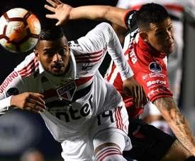 São Paulo quer bom resultado na Argentina. Goal