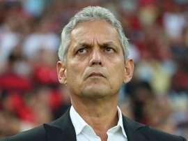O colombiano não consegue encarrilar definitivamente o 'Mengão'. Goal