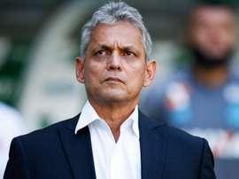 Se cogita saída de Reinaldo Rueda do Fla. Goal