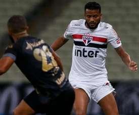 Ceará 1x1 São Paulo, pelo Brasileirão, pode ser suspenso por confusão do VAR?