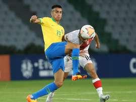 Seleção sub-23 leva olheiros do mundo inteiro a jogos do Pré-Olímpico. Goal