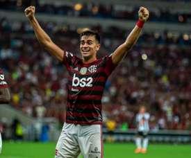 Reinier é a exceção em um Flamengo caro e estrelado. GOAL