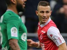 Rémi Oudin attendu à Bordeaux. GOAL