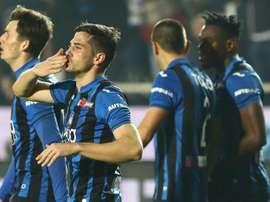 Inter, Freuler il nuovo obiettivo: Ausilio avvistato ad Atalanta-Fiorentina. Goal