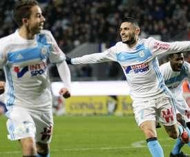 Rémy Cabella écarte un retour à l'OM. Goal
