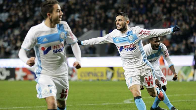Marseille connait son adversaire en Europa League. Goal