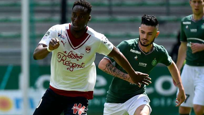 Calciomercato Torino, Meité granata: è ufficiale