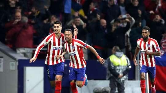 Renan Lodi dá show e decide na Champions. Goal