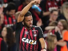 Atlético-PR 2 x 0 Fluminense: Furacão faz bom jogo e sai na frente