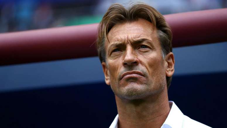 Herve Renard will face his former side in the Ivory Coast. GOAL