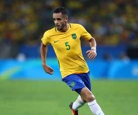 Renato Augusto estará na Rússia. Goal