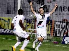 O sonho não realizado de Renato Cajá. Goal