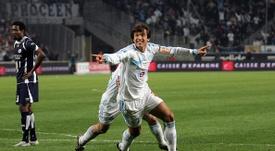 Civelli regrette. Goal
