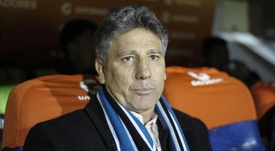 Pressão para o Grêmio. Goal
