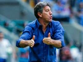 Grêmio prepara arranque na fase de grupos da Libertadores. Goal