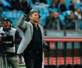 Renato analisou o jogo contra Deportes Iquiqe que será na quarta-feira (3). Goal