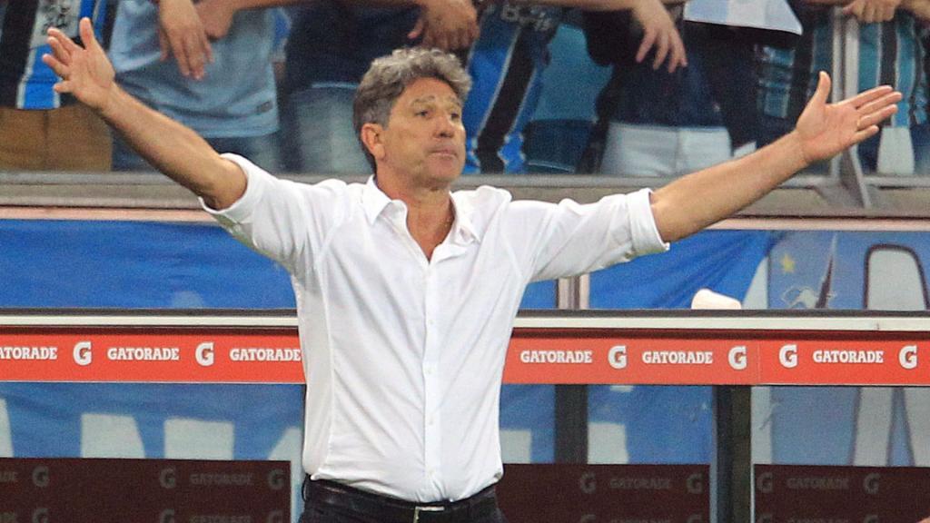 STJD pode tirar zagueiro do Grêmio de clássico no próximo sábado
