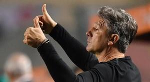 Renato garante Grêmio na Libertadores. Goal
