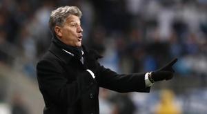 Renato compara Flamengo a seleção brasileira e volta a falar de Jorge Jesus