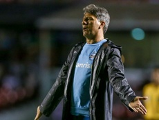 Renato seguirá no Imortal? Goal
