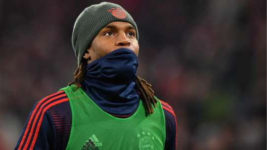 'Não me deixaram jogar', diz português que sugere saída do Bayern