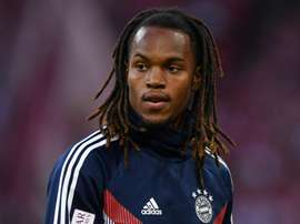 Renato Sanches has started the season well in Bavaria. GOAL