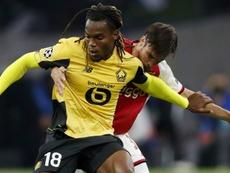 Lille a refusé une mirobolante offre pour Renato Sanches. goal
