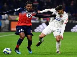 Renato Sanches espère se relancer à Lille. Goal