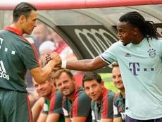 Renato Sanches vai ter nova oportunidade no Bayern. Goal