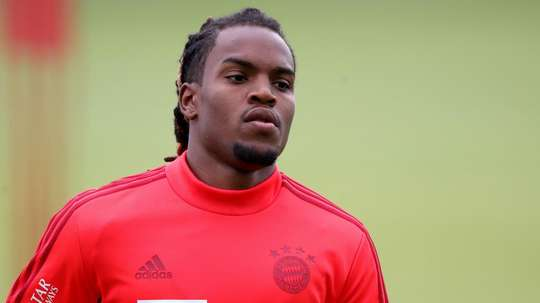 Renato Sanches has stated he wants more playing time at Bayern Munich. GOAL