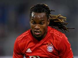 Sanches had been wanting a more important role at Bayern. GOAL