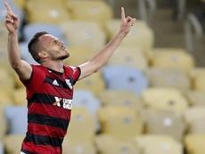 Sport notifica Flamengo na Justiça por valores não pagos de Renê