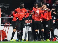 Rennes recevra en premier. Goal