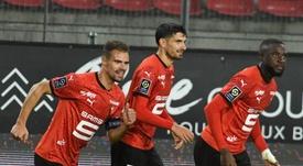 Rennes se rassure avant d'affronter Chelsea en Ligue des champions. goal