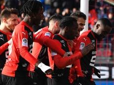 Rennes et Toulouse stoppent les entraînements à leur tour. GOAL