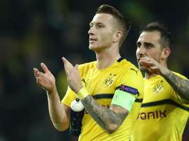The German leaders head into the clash with Spurs missing several key players. GOAL