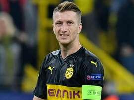 Reus falha em noite de Ter Stegen e Dortmund perde chance de ouro na Champions