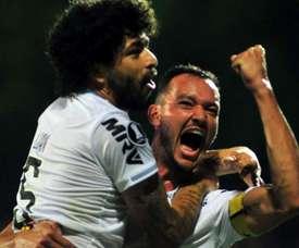 Defensor 0 x 2 Atlético-MG: Galo vence fora. Goal