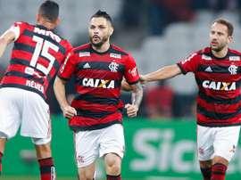 Parabéns Flamengo! Goal