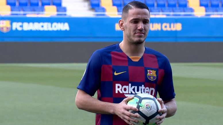 Perché il Barcellona ha comprato Rey Manaj